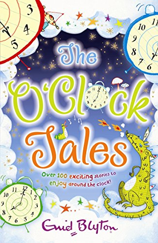 9781405248471: The O'Clock Tales Collection