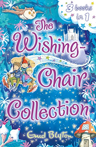 Wishing Chair Collection 3 Books in 1