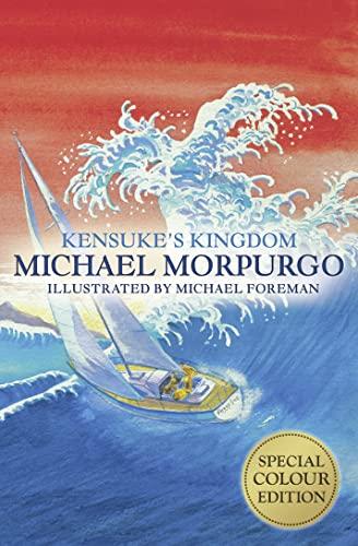 9781405248563: Kensuke's Kingdom
