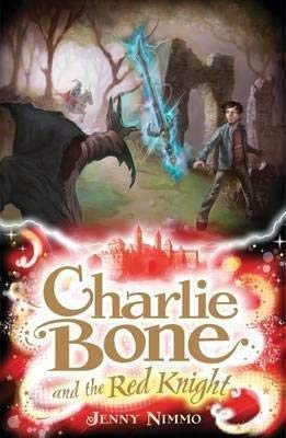 Charlie Bone and the Red Knight (Charlie: Jenny Nimmo