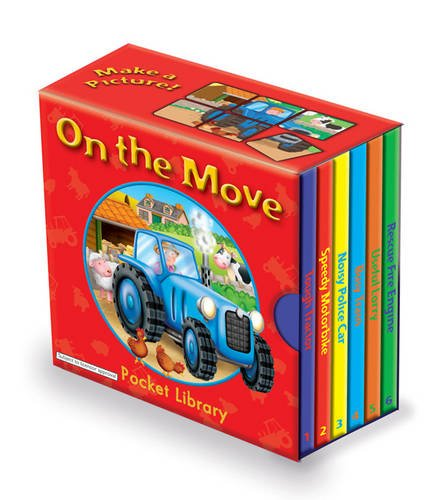 9781405249959: On the Move: Pocket Library
