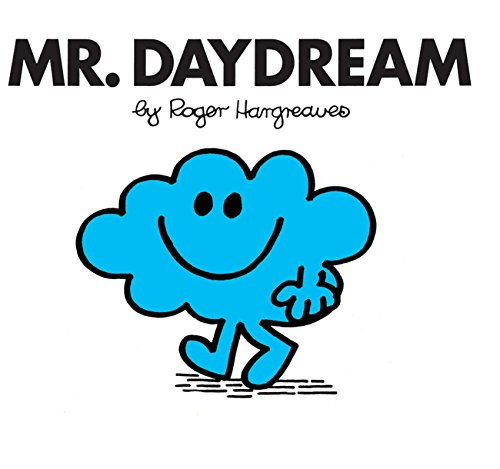 9781405250702: Mr. Daydream