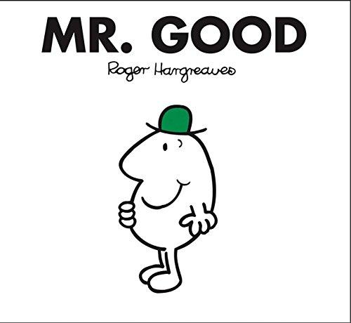 9781405250931: Mr. Good (Mr. Men Classic Library)