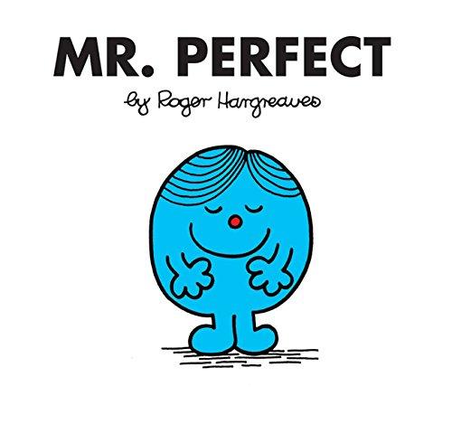 9781405250948: Mr. Perfect (Mr. Men Classic Library)