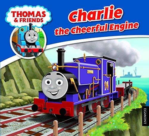 9781405251150: Thomas & Friends: Charlie (Thomas Engine Adventures)