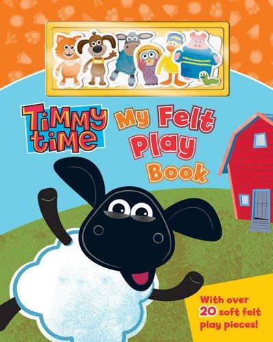 9781405251518: My Felt Play Book (Thomas & Friends)