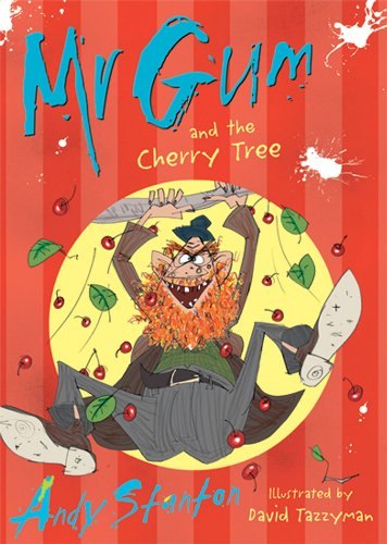 9781405252188: Mr Gum and the Cherry Tree