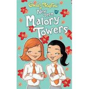 9781405252898: New Term at Malory Towers