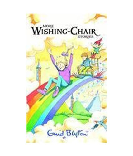 9781405252935: More wishing - chair stories