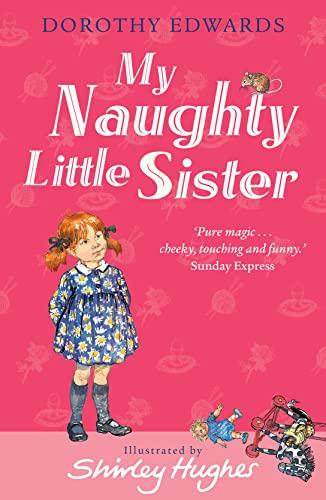 9781405253345: My Naughty Little Sister