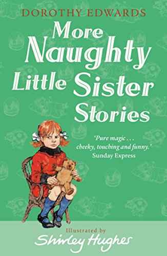9781405253383: More Naughty Little Sister Stories (My Naughty Little Sister)