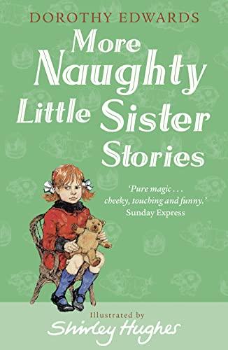9781405253383: More Naughty Little Sister Stories (My Naughty Little Sister)
