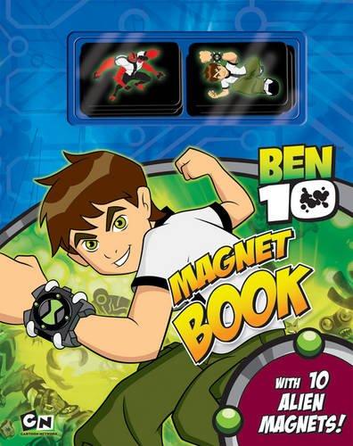 Ben 10 (Paperback)