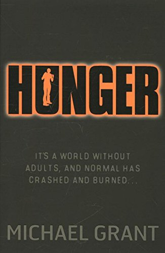 9781405253543: Hunger (The Gone Series)