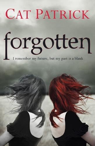 9781405253611: Forgotten
