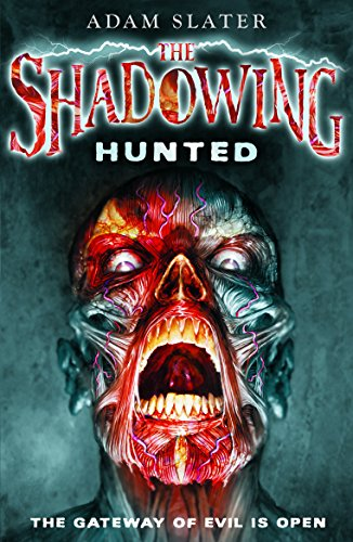 9781405253635: Hunted (The Shadowing)