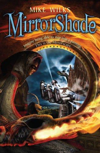 9781405253734: Mirrorshade (Mirrorscape)