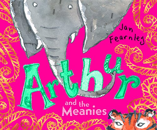 9781405253802: Arthur and the Meanies