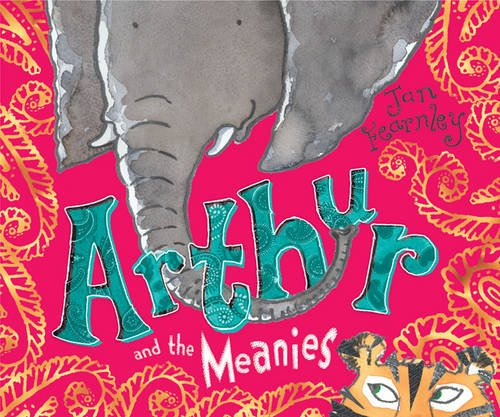 9781405253819: Arthur and the Meanies