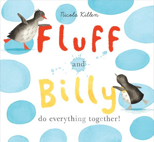 9781405254243: Fluff and Billy