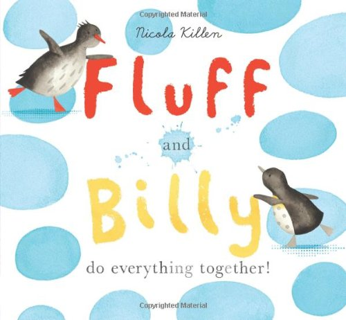 9781405254250: Fluff and Billy