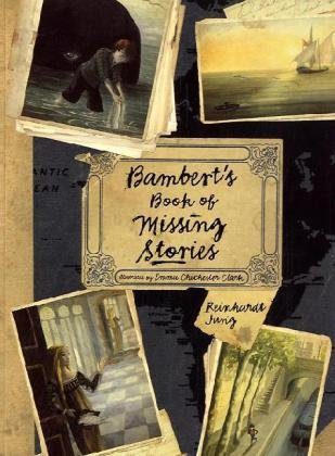 9781405254359: Bambert's Book of Missing Stories