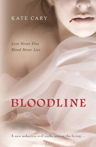 9781405254687: Bloodline: 1: A Sequel to Bram Stoker's Dracula