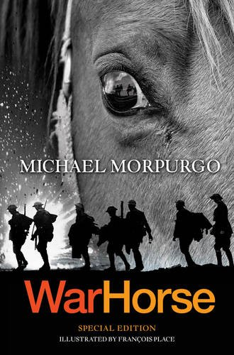 War Horse (1405255439) by Michael Morpurgo