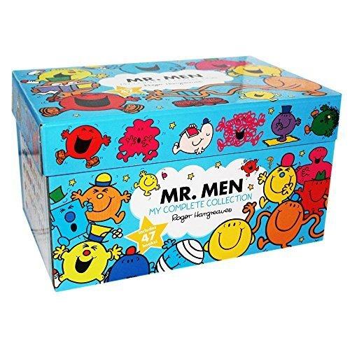 9781405255486: MR Men