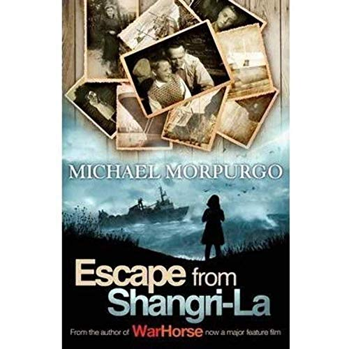 9781405255936: Escape from Shangri-La