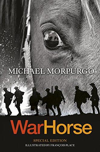9781405256353: War Horse