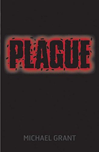 9781405256568: Plague (Gone)