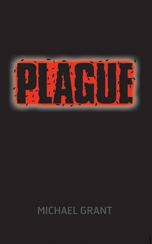 9781405256582: Plague (Gone)