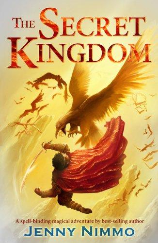 9781405257329: The Secret Kingdom