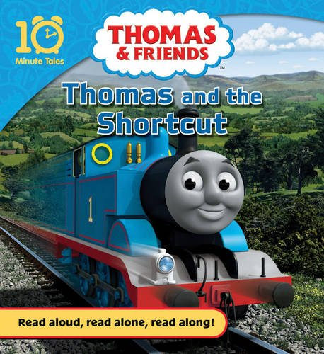 Thomas and the Shortcut (Thomas & Friends) (1405257385) by Britt Allcroft