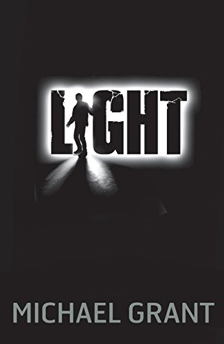 9781405257589: Light (The Gone Series)