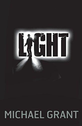 9781405257589: Light