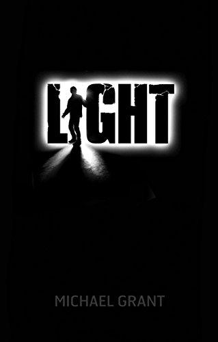 9781405257596: Light (Gone)