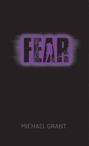 9781405257619: Fear (Gone)