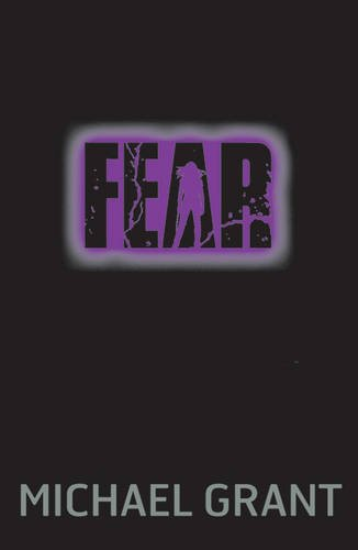 9781405257633: Fear (The Gone Series)