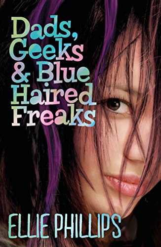 9781405258197: Dads, Geeks and Blue Haired Freaks