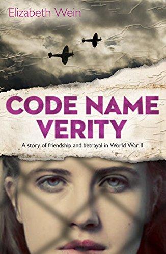 9781405258210: Code Name Verity