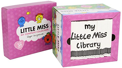 9781405258531: Little Miss My Complete Collection (Little Miss Classic Library)