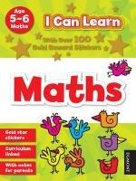 9781405259149: Maths. (I Can Learn)