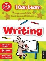 Writing. (I Can Learn)