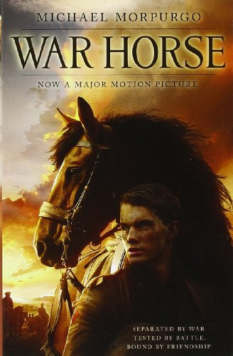 war horse from from book movie The background of the movie happened during the world war i the horse, named joey, did not give up on his life during the great war  i've lately felt like i needed to do my own research.