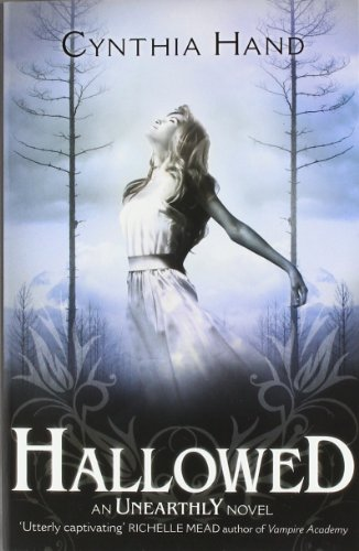 9781405259927: Hallowed: An Unearthly Novel