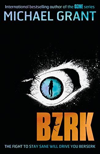 9781405259958: Bzrk