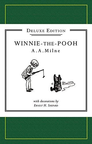 9781405260664: Winnie the Pooh (Winnie-the-Pooh - Classic Editions)