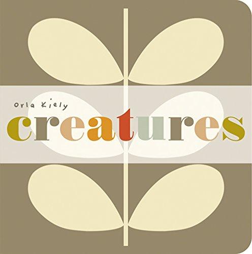 9781405262071: Creatures (Orla Kiely)